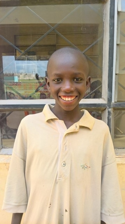 Street Child Voluntarily Returns Home and to School